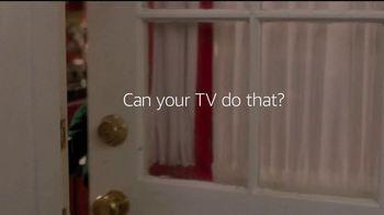 Amazon Fire TV TV Spot, 'Home Alone and Alexa' - Thumbnail 8