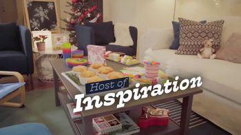 IKEA TV Spot, 'Food Network: Kids Area' Featuring James Briscione - Thumbnail 2