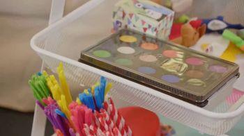 IKEA TV Spot, 'Food Network: Kids Area' Featuring James Briscione - Thumbnail 4