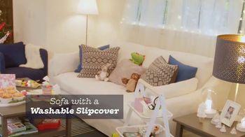 IKEA TV Spot, 'Food Network: Kids Area' Featuring James Briscione - Thumbnail 5