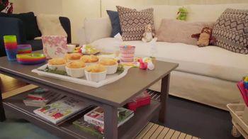 IKEA TV Spot, 'Food Network: Kids Area' Featuring James Briscione - Thumbnail 6