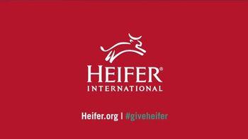 Heifer International TV Spot, 'A Gift That Really Matters' - Thumbnail 10