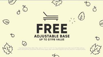 Mattress Firm Sleep-Giving Sale TV Spot, 'Adjustable Base' - Thumbnail 5