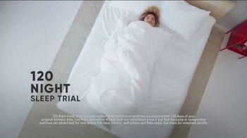 Mattress Firm Sleep-Giving Sale TV Spot, 'Adjustable Base' - Thumbnail 7