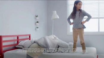 Mattress Firm Sleep-Giving Sale TV Spot, 'Adjustable Base' - Thumbnail 8