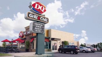 Dairy Queen Chicken Strip Basket TV Spot, 'Nugget-Free Zone' - Thumbnail 1