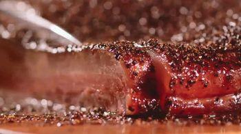 Arby's Smokehouse Sandwiches TV Spot, 'What We Make' - Thumbnail 5