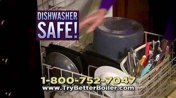 Gotham Steel Better Boiler TV Spot, 'No More Boil-Overs' - Thumbnail 6