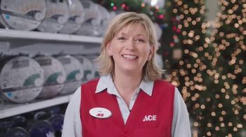 ACE Hardware Biggest Holiday Light Sale TV Spot, 'Huge Holiday Savings' - Thumbnail 3