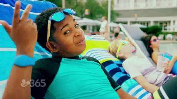 Disney Parks & Resorts TV Spot, 'Disney 365: Disney's Yacht Club Resort'