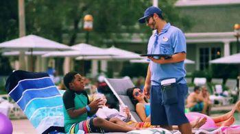 Disney Parks & Resorts TV Spot, 'Disney 365: Disney's Yacht Club Resort' - Thumbnail 1