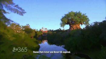 Disney Parks & Resorts TV Spot, 'Disney 365: Disney's Yacht Club Resort' - Thumbnail 2
