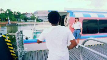 Disney Parks & Resorts TV Spot, 'Disney 365: Disney's Yacht Club Resort' - Thumbnail 7