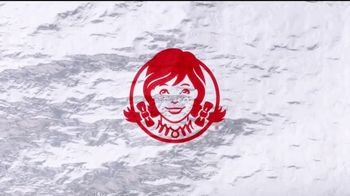 Wendy's 4 for $4 TV Spot, 'El regreso de la Double Stack' [Spanish] - Thumbnail 1