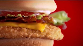 Wendy's 4 for $4 TV Spot, 'El regreso de la Double Stack' [Spanish] - Thumbnail 7
