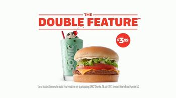Sonic Drive-In Double Feature TV Spot, 'Shake on It' - Thumbnail 8