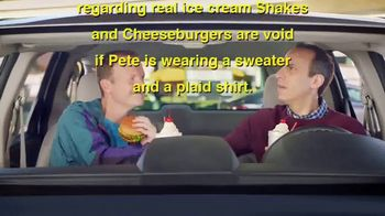 Sonic Drive-In Double Feature TV Spot, 'Shake on It' - Thumbnail 6
