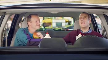 Sonic Drive-In Double Feature TV Spot, 'Shake on It' - Thumbnail 7