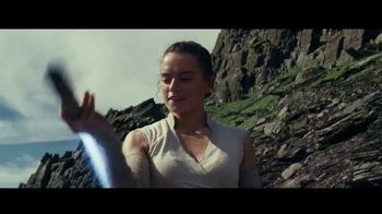 Star Wars: The Last Jedi - Alternate Trailer 18