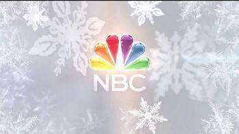 Google Home TV Spot, 'NBC: Light Up the Holidays' Featuring Eric McCormack - Thumbnail 1