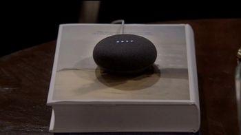 Google Home TV Spot, 'NBC: Light Up the Holidays' Featuring Eric McCormack - Thumbnail 2