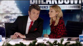 Google Home TV Spot, 'NBC: Light Up the Holidays' Featuring Eric McCormack - Thumbnail 6