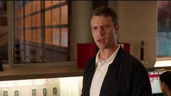 Google Home TV Spot, 'NBC: Light Up the Holidays' Featuring Eric McCormack - Thumbnail 9