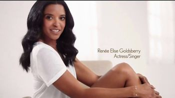Aveeno Skin Relief Lotion TV Spot, 'MVP' Featuring Renee Elise Goldsberry - Thumbnail 1