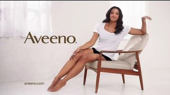 Aveeno Skin Relief Lotion TV Spot, 'MVP' Featuring Renee Elise Goldsberry - Thumbnail 7