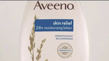 Aveeno Skin Relief Lotion TV Spot, 'MVP' Featuring Renee Elise Goldsberry - Thumbnail 3