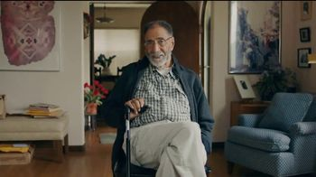 Meals on Wheels America TV Spot, 'Meet Julius Gaines'
