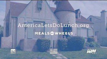 Meals on Wheels America TV Spot, 'Meet Julius Gaines' - Thumbnail 9