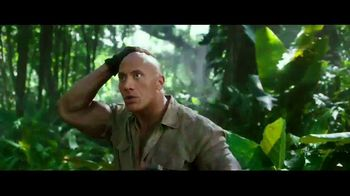 Jumanji: Welcome to the Jungle - Alternate Trailer 4