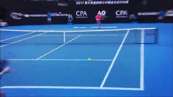 Tennis Channel Plus TV Spot, 'Australian Open' - Thumbnail 1