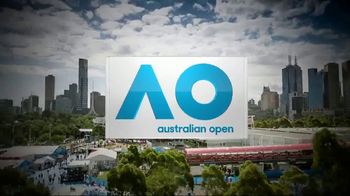 Tennis Channel Plus TV Spot, 'Australian Open' - Thumbnail 4