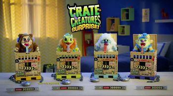 Crate Creatures Surprise! TV Spot, 'Break the Lock' - Thumbnail 7