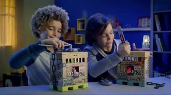 Crate Creatures Surprise! TV Spot, 'Break the Lock' - Thumbnail 1