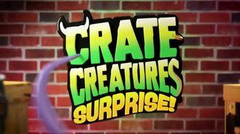 Crate Creatures Surprise! TV Spot, 'Break the Lock' - Thumbnail 2