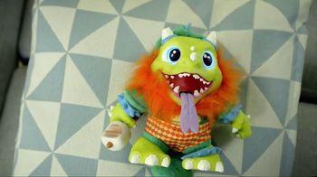 Crate Creatures Surprise! TV Spot, 'Break the Lock' - Thumbnail 5