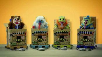 Crate Creatures Surprise! TV Spot, 'Break the Lock' - Thumbnail 6