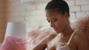 AdoreMe.com Black Friday Sale TV Spot, 'For Every Occasion'