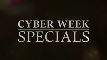 Zales Cyber Week Specials TV Spot, 'That Look' - Thumbnail 7