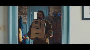Amazon TV Spot, 'Toys and Games' Song by Roger Hodgson and Richard Davies - Thumbnail 1