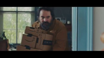 Amazon TV Spot, 'Toys and Games' Song by Roger Hodgson and Richard Davies - Thumbnail 6