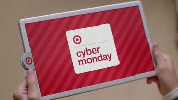 Target Cyber Monday TV Spot, 'Bananas!' - Thumbnail 1