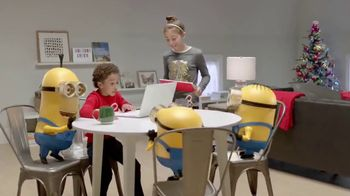 Target Cyber Monday TV Spot, 'Bananas!'