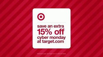 Target Cyber Monday TV Spot, 'Bananas!' - Thumbnail 9