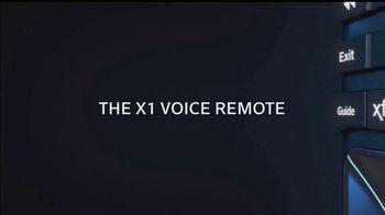 XFINITY X1 Voice Remote TV Spot, 'Team USA Flashback: Apolo Ohno' - Thumbnail 7