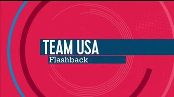 XFINITY X1 Voice Remote TV Spot, 'Team USA Flashback: Apolo Ohno' - Thumbnail 1