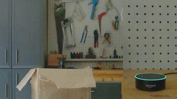 Amazon Echo Dot TV Spot, 'Alexa Moments: Knot Today' - Thumbnail 1